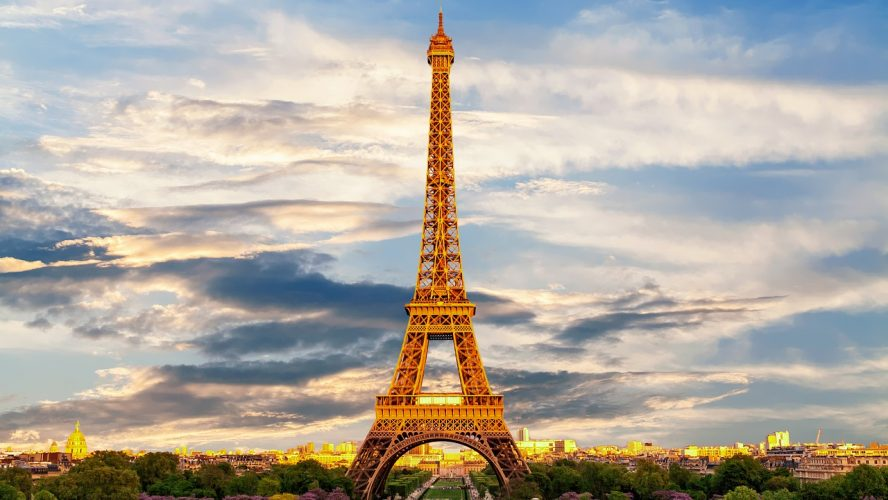 Les meilleurs endroits à visiter en France