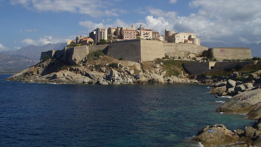 Voyage : la liste des choses à faire à Calvi en Corse